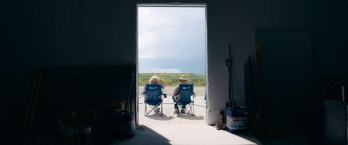 """Ein """"Ort der Sicherheit"""": Vivos xPoint in South Dakota, USA"""